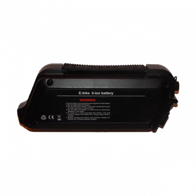 UltraTrek Electric Bikes Battery