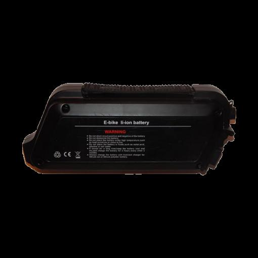 UltraTrek Electric Bikes Battery