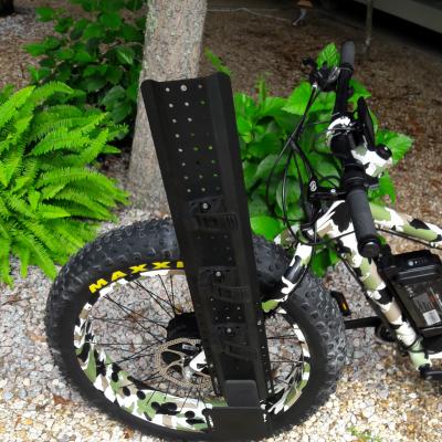 UltraTrek Electric Bike Gear Holder