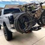 UltraTrek Fat Tire E-Cheetah Hunting Bikes
