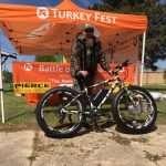 UltraTrek Fat Tire Electric Bike Lover