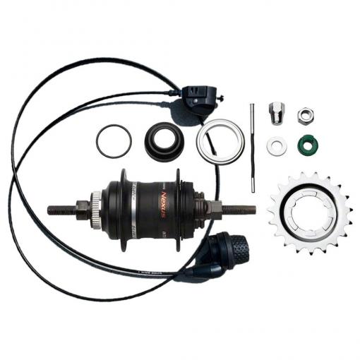 Shimano SG-3055 Universal Hub Kit Nexus Bikle Parts