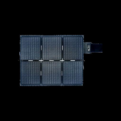 48 Volt Electric Bike Solar Panel Chargers Flat