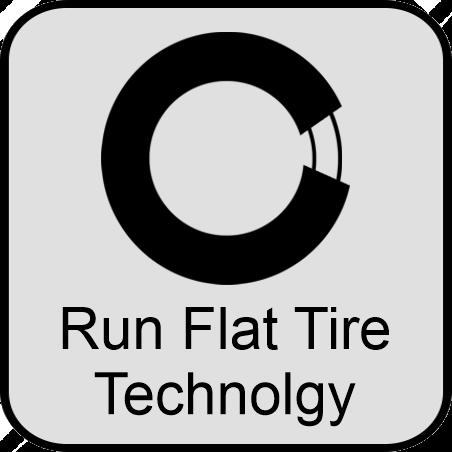 UltraTrek Electric Bikes Run Flat Tires